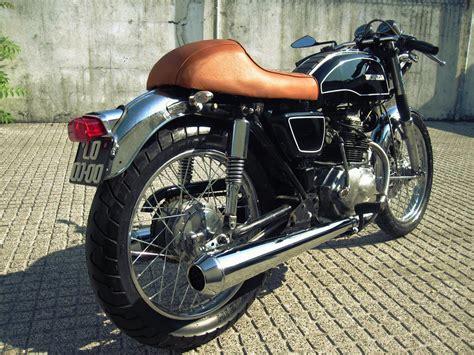 112 Honda Cb750 Custom Indonesia Ver racer tv cafe racer 125 pesquisa motos cafe