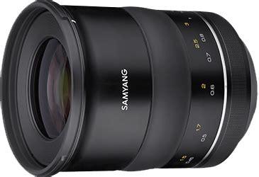 samyang xp 50mm f1.2: digital photography review