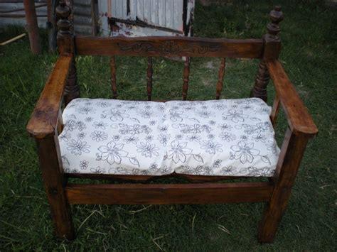 como hacer un sillon como hacer un sill 243 n con respaldares de cama