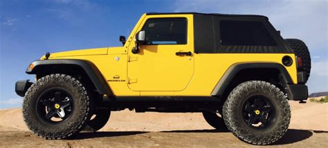 lj jeep truck the rare and coveted jeep wrangler lj is back