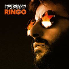 photograph: the very best of ringo starr wikipedia