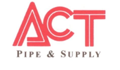 Act Plumbing act pipe supply inc careers and employment indeed