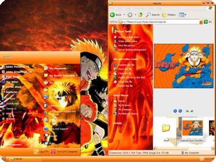 descargar tema de naruto shippuden para windows 7 ultimate descargar tema para windows xp naruto