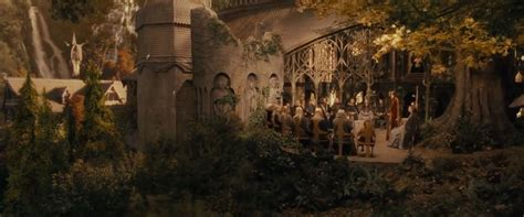council of elrond the here and now legolas and tauriel sequel to what once
