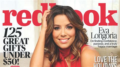 Longoria Reveals To Magazine Plans To Adopt by Longoria Reveals If She D Run For Political
