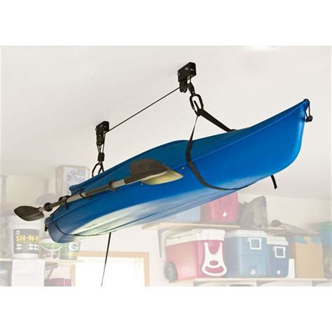 Garage Storage Racks For Kayaks 25 Best Ideas About Canoe Storage On Canoe