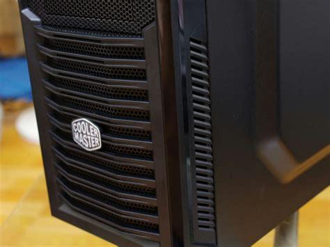 Cooler Master Cassing K282 ヲチモノ pcケース cooler master k282 レビューチェック