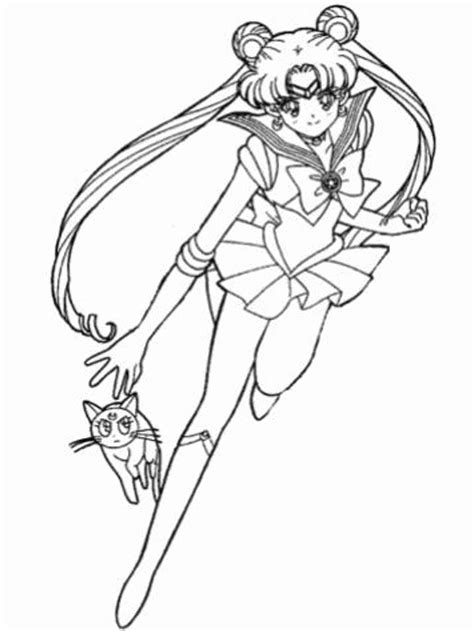 coloring sailor moon sailor moon coloring sailor moon coloring page coloring pages sailor moon az coloring pages