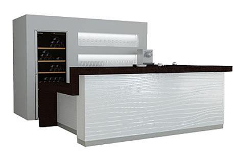 Site Plan Design meuble bar sur mesure meuble d appoint bar ref