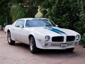 1972 Pontiac Trans Am For Sale 1972 Pontiac Firebird Trans Am In Nerang Qld Justcars Au
