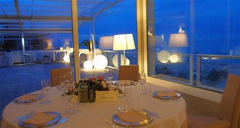 ristoranti candela cena romantica a pescara weekend a lume di candela