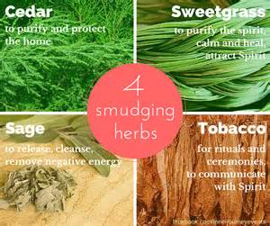the healing power of smudging cleansing rituals to purify your home attract positive energy and bring peace into your books four sacred smudging herbs inner journey events