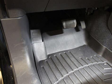 2008 Jeep Patriot Floor Mats by 2008 Jeep Patriot Floor Mats Weathertech
