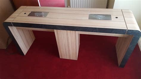 nail table rem concorde 2 position nail desk 60 price