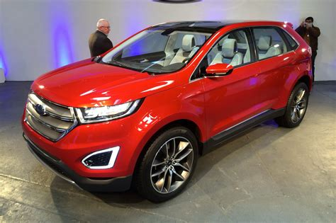 ford h 2015 ford edge concept preview