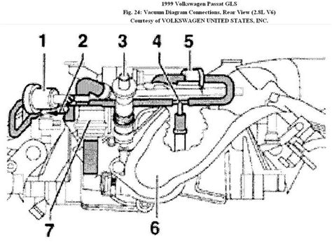 2000 vw passat engine diagram 1 best images of 2000 passat engine diagram 2000 vw