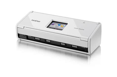 petit scanner de bureau scanner ads1600w 4143515 darty
