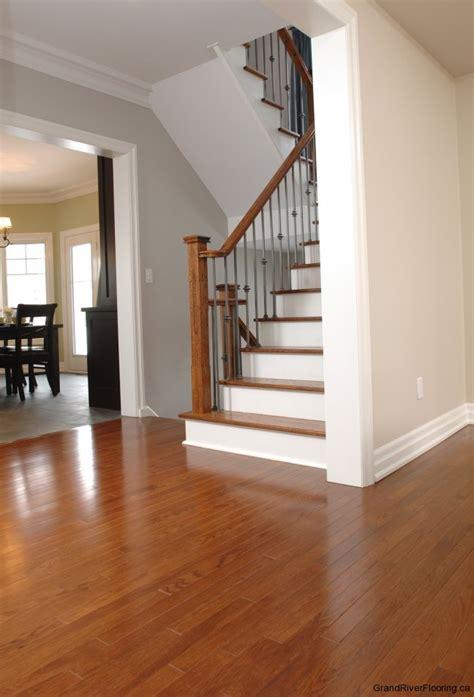 Installing Hardwood Floors In Hallways by Hardwood Flooring Installation Hardwood Flooring