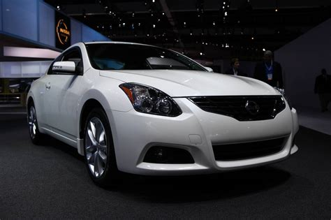 nissan coupe 2012 best car models all about cars nissan 2012 altima coupe