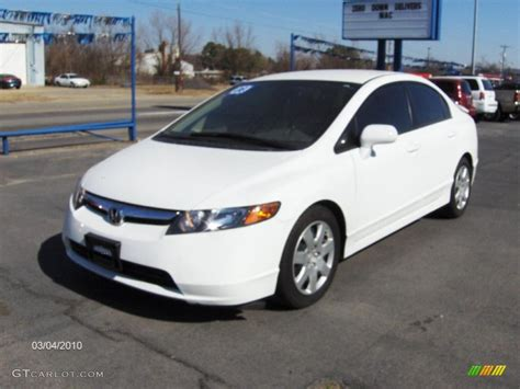 honda white car car picker white honda civic