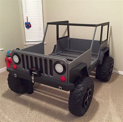 jeep beds best 25 car bed ideas on pinterest kids car bed car