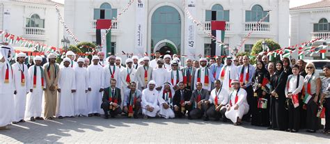 St Cloud State Mba Requirements by 45th National Day Celebration Abu Dhabi School Of Management