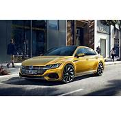 News  VW Confirms Oz Arteon Specs For October Launch