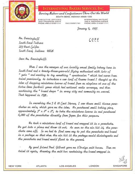 Parents Consent Letter For Dropping A Subject The Spirit Of Notre Dame