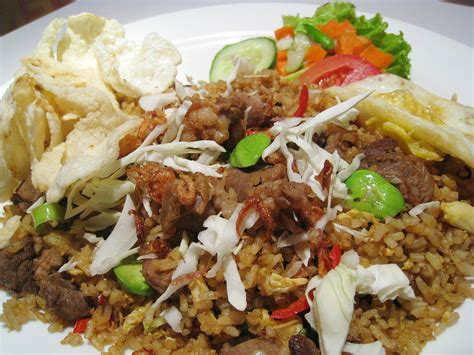 nasi goreng wiki everipedia