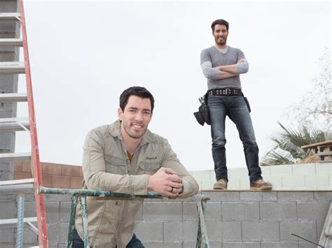 drew and jonathan scott house property brothers at home hgtv