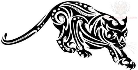 tribal tattoo jaguar 25 tribal jaguar designs