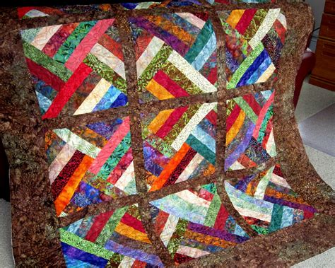 New Quilt Designs by Marcia Mellow New Quilt