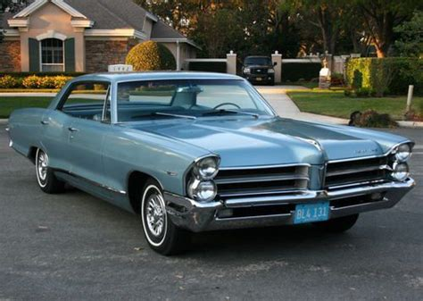 auto air conditioning repair 1965 pontiac lemans electronic valve timing purchase used immaculate two owner survivor 1965 pontiac catalina vista hardtop 67k miles in