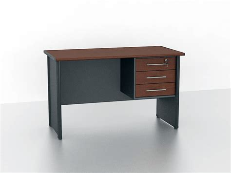 Meja Kantor Utama Vip Ms 602 150 Cm 1 compass furniture and interior design office meja