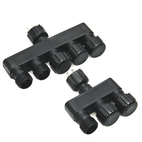 cable connector splitter hub g accessories led