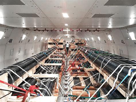 pro aviation  germany certified loadmaster cargo