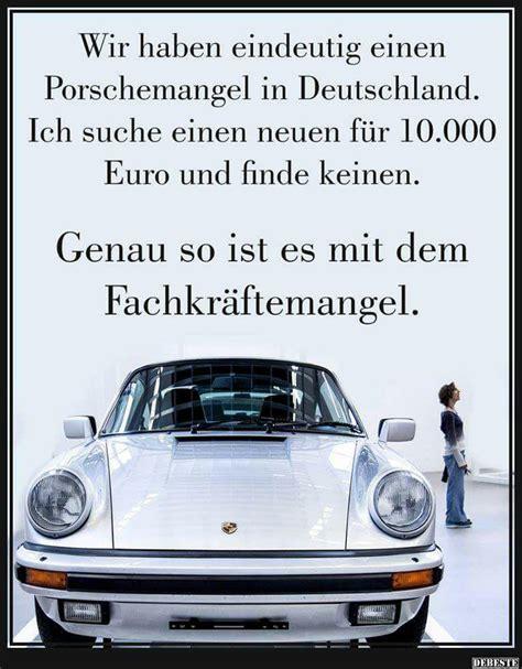 Porsche Witze by Porsche Witze Und Spr 252 Che Debeste De