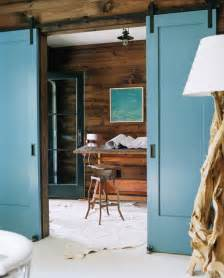 Interior Barn Doors For Homes by Barn Door Rustic Interior Room Divider