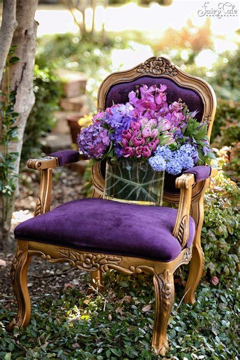 purple chair ideas  pinterest  color  violet colorful furniture  colorful