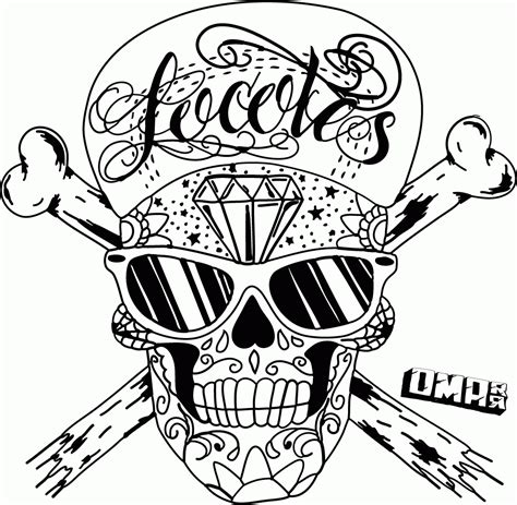 coloring pages graffiti skull graffiti coloring pages coloring home