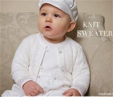 traje de bautizo para tu ni o ropa exclusiva para bebes hermoso elegante traje ropon bautizo trajes y vestidos de bautizo para bebes paperblog