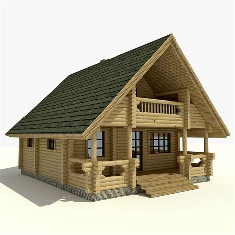 how to make a wooden model house youtube house wooden 3d model