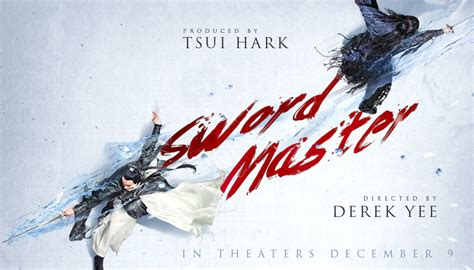 Dvd With Sword 2016 sword master and 2018