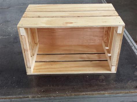 cassette per frutta cassette in legno strutture in legno speciali