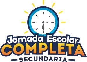 imagenes jornada escolar completa jornada escolar completa search la jornada logo vectors