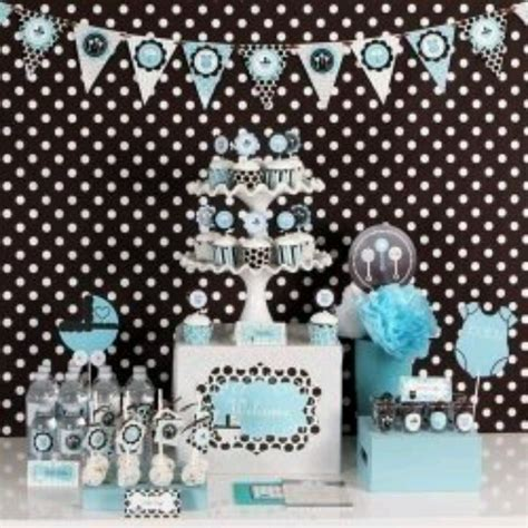 themes in black boy 20 best images about black and blue baby shower on