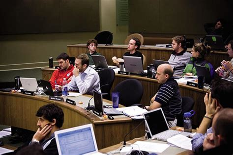 Acton Mba Cost by Acton School In Turns Graduates Into Entrepreneurs
