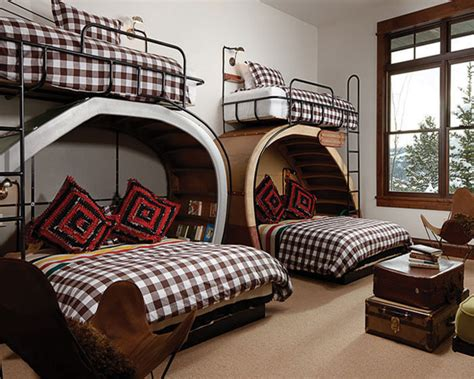 Guest Bedroom Sets - unique bunk beds kids rustic with bunk beds guest house beeyoutifullife com