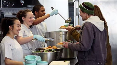 help at st leo s soup kitchen schoolcraft connection
