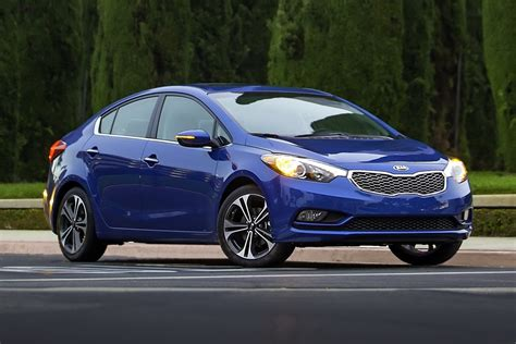 How Much Is A Kia Forte 2014 All New 2014 Kia Forte Compact Sedan Photos And Details